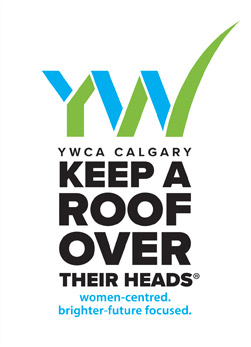 YWCA - Keep A Roof Over Their Heads