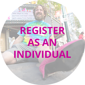 Register as an individual